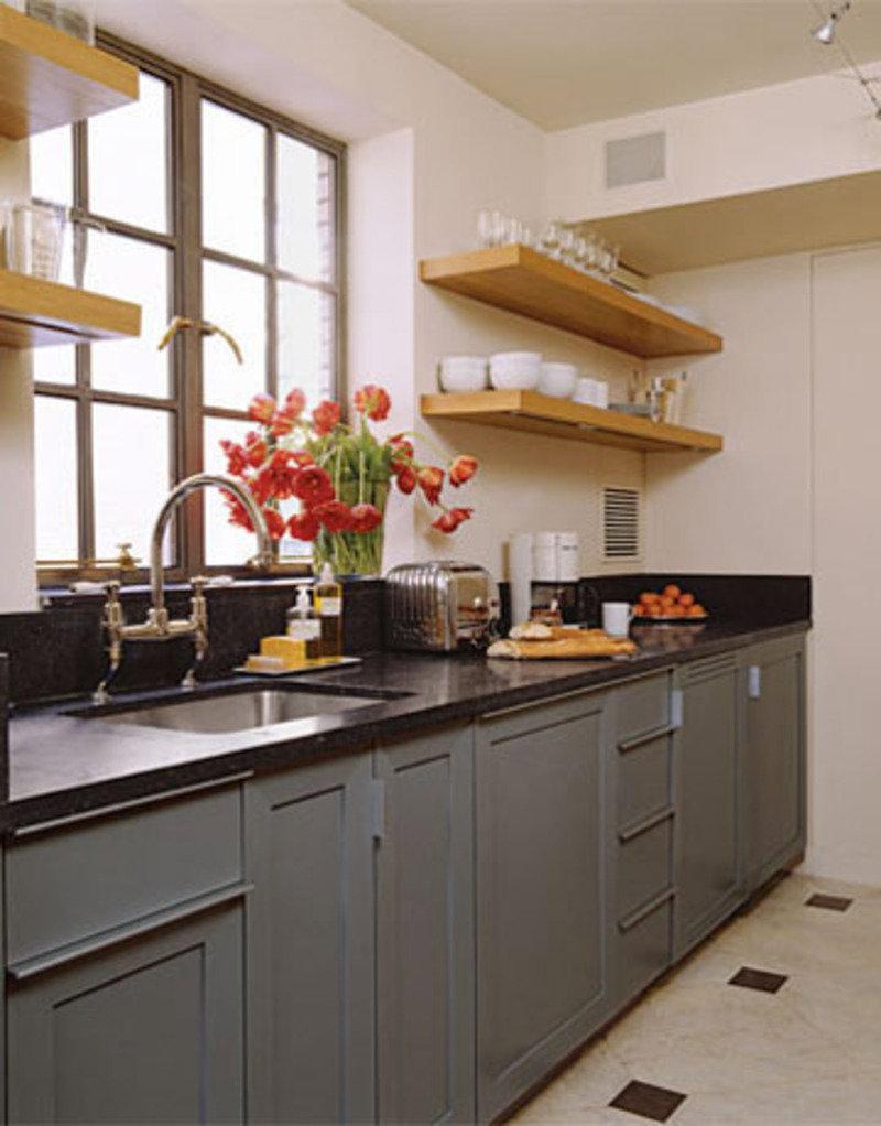 перевозили кухонные гарнитуры без навесных шкафов фотографии один