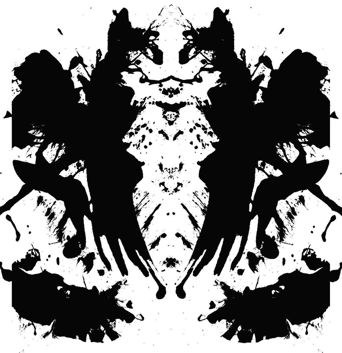 технологического процесса тест роршаха пройти все картинки четвертой части темного
