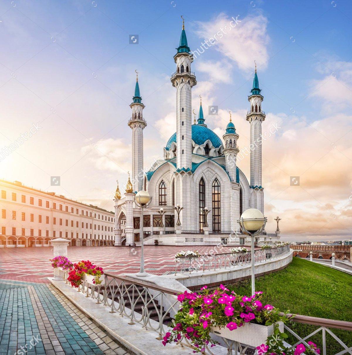 Открытки мечети кул шариф, белкой