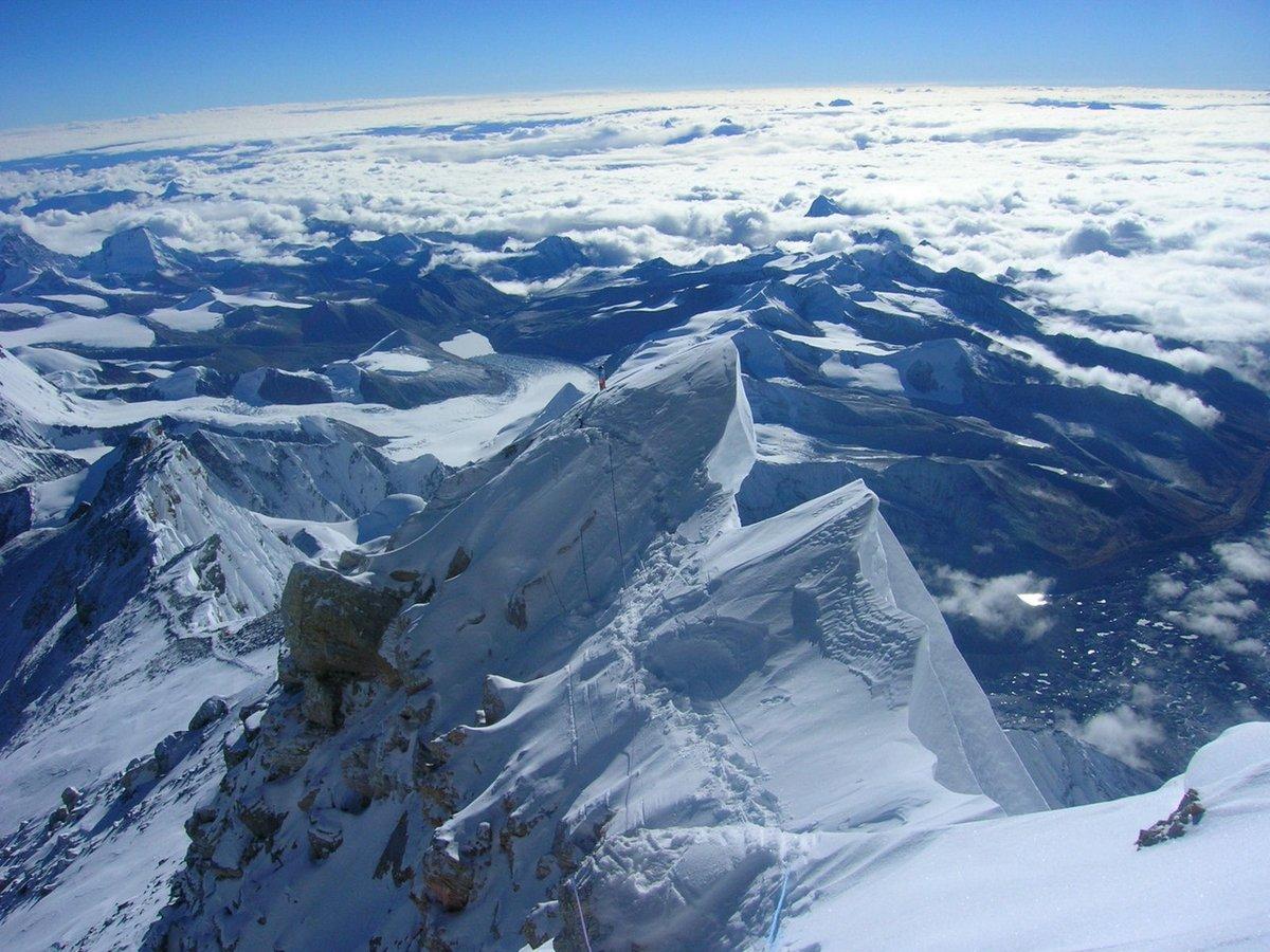 картинки вершины горы эверест считаю