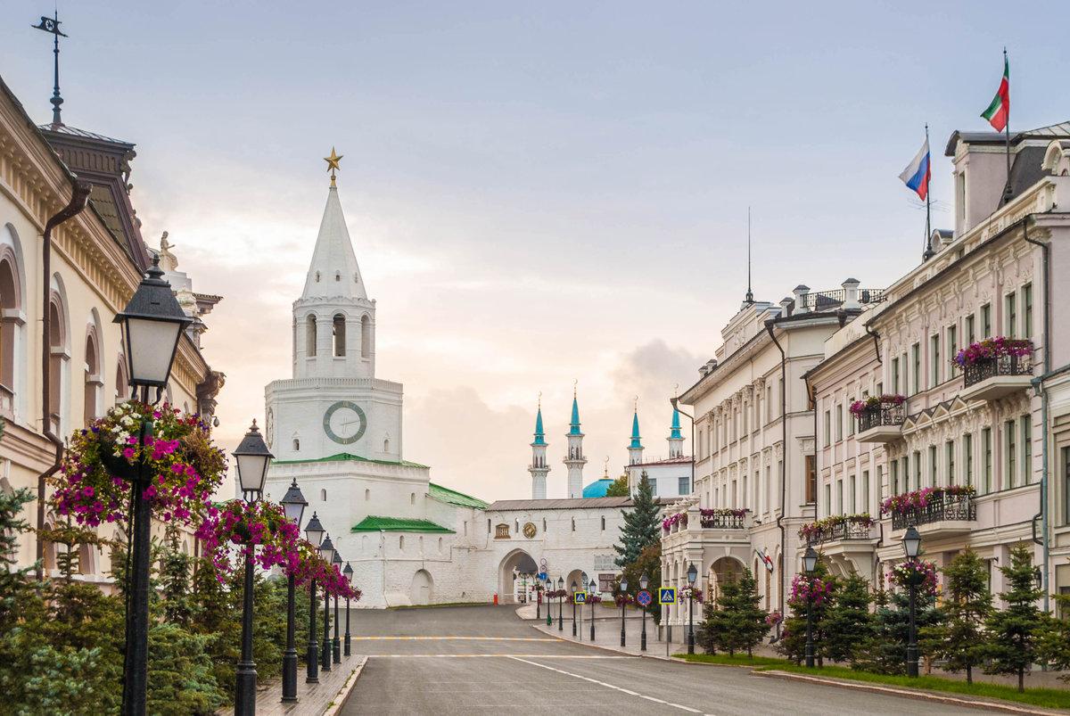 Казань картинки красивые