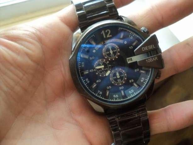 Купить часы реплики дизель мужские в москве и столичной области