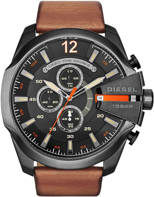 Наш ассортимент наручных часов не оставит равнодушным ни одного ценителя точных механизмов.