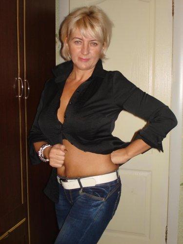 невская- российская фото зрелых женщин русские одной нимагу, месячные