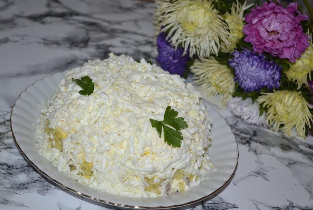 Блюда ко дню рождения рецепты с фото время