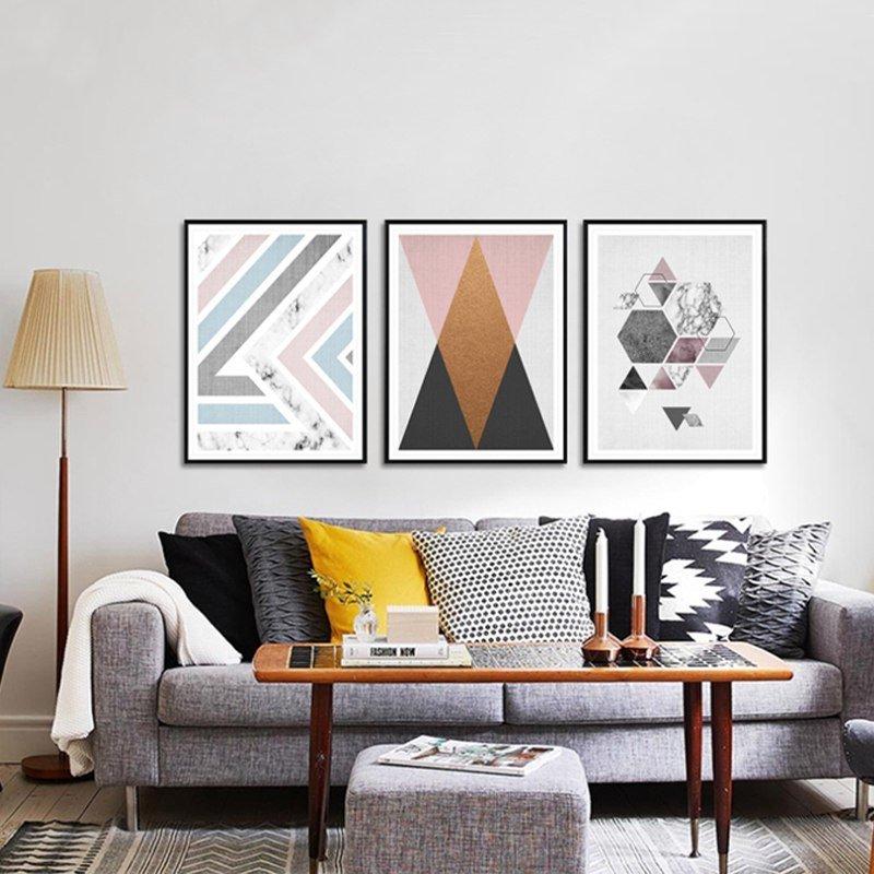 Современные интерьеры постеры