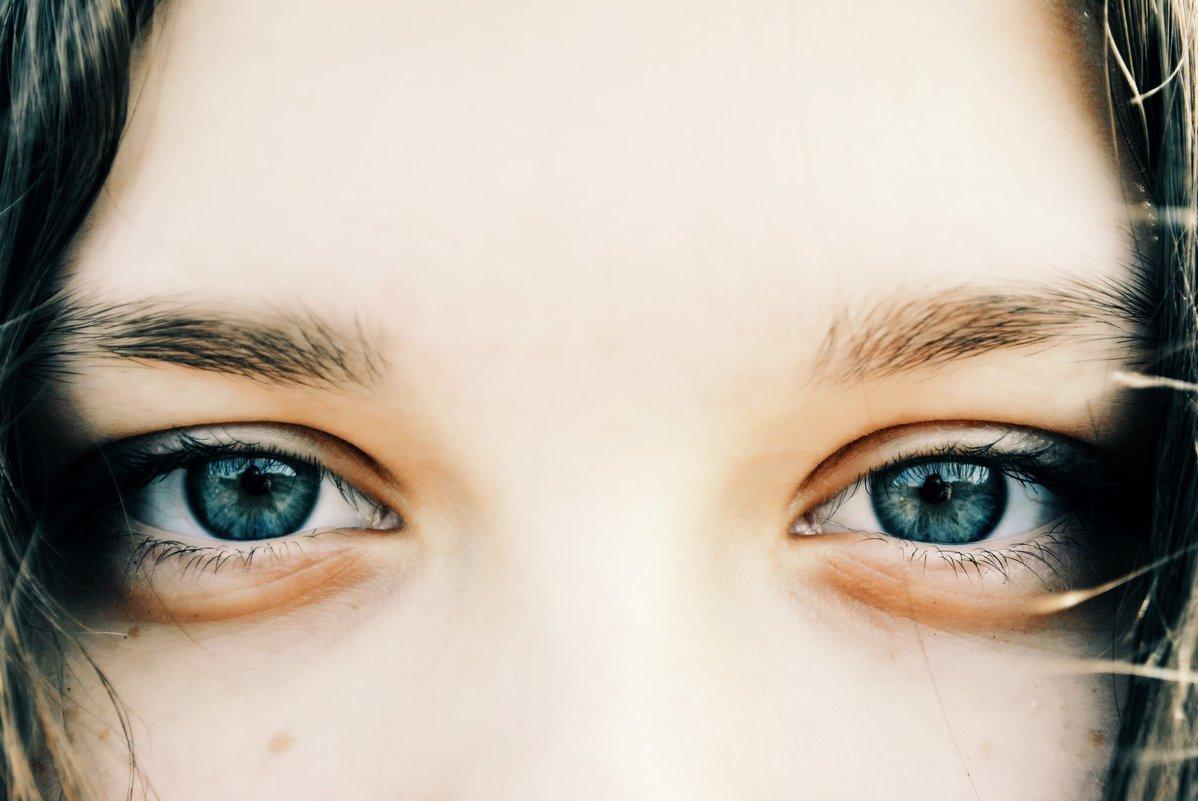 Картинки с изображением красивых глаз фото отправляю