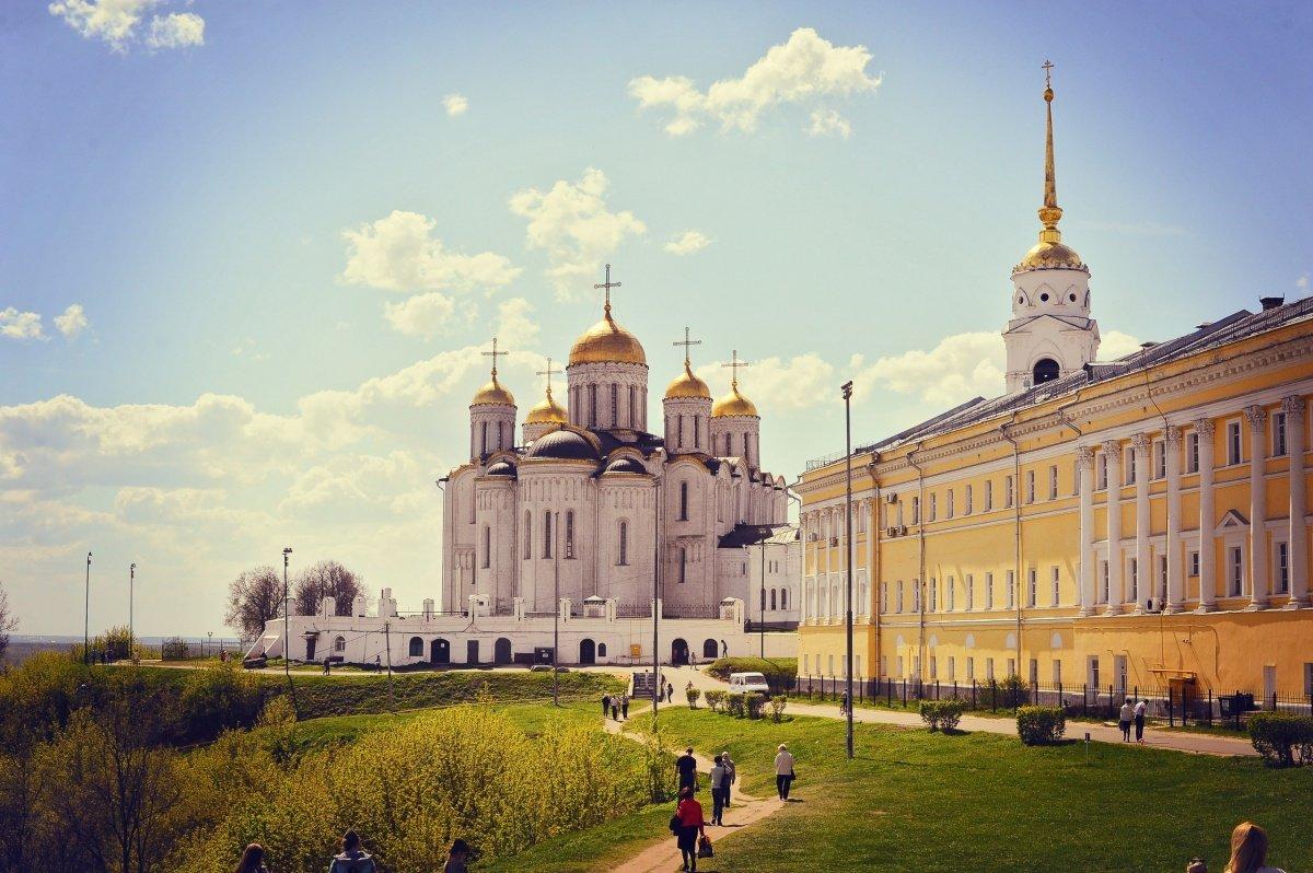 Картинки о городе владимире, детство темы