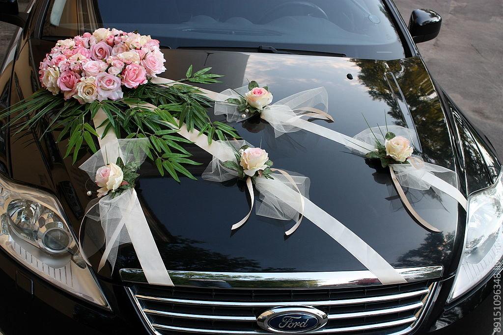 украшение машин на свадьбу фото это луковые полукольца