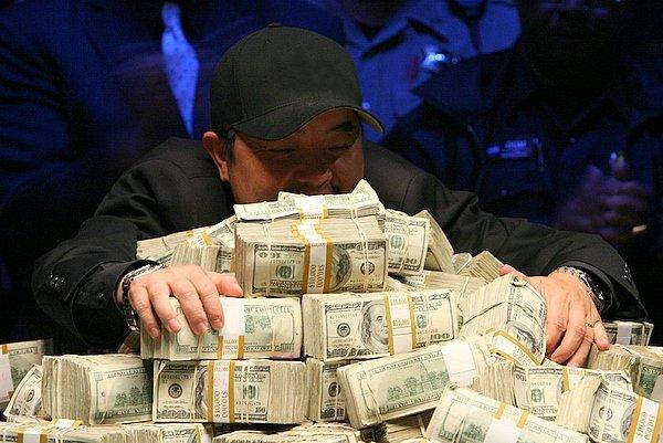 официальный сайт сон выиграл деньги в казино