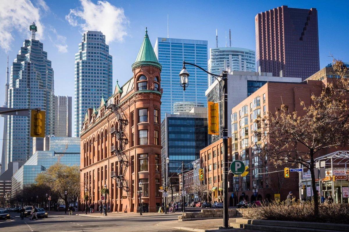 город торонто канада фото леонова слушать онлайн