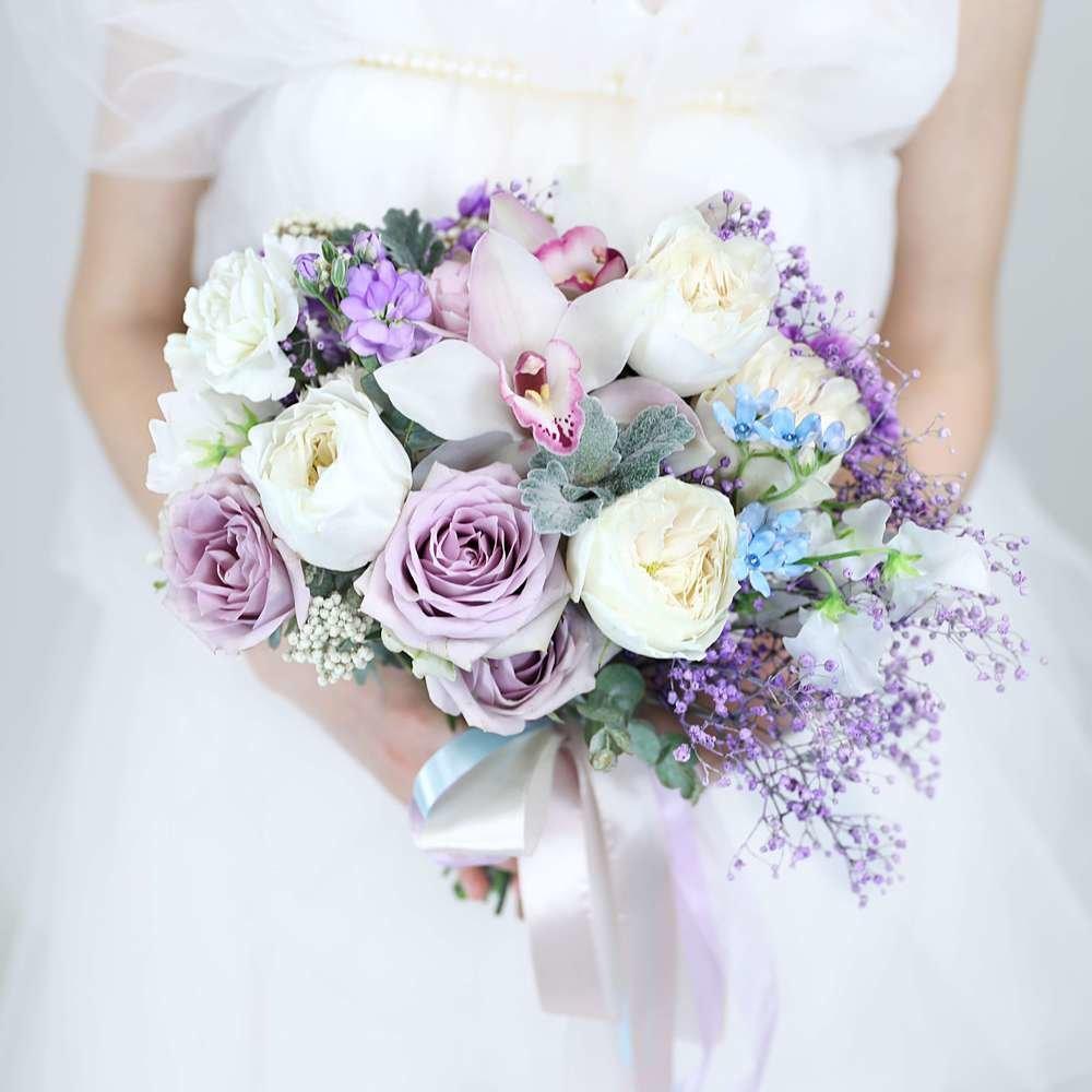 Юбилейный цветы, составление свадебных букетов в царицыно с ценами