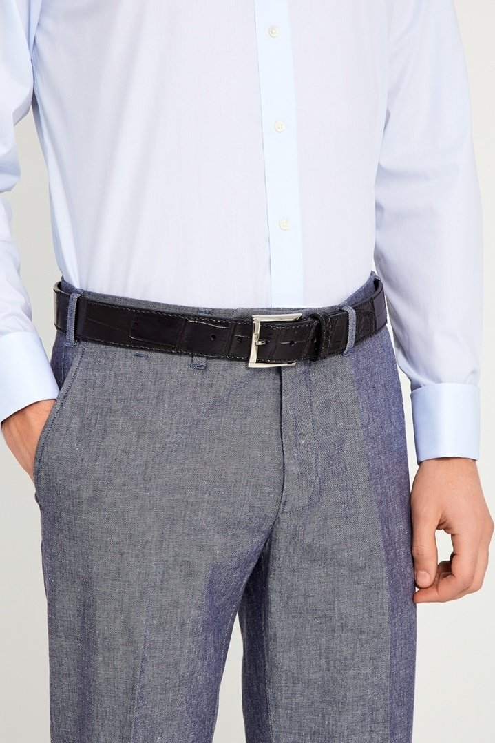 примечательна мужской ремень для брюк фото спецверсий