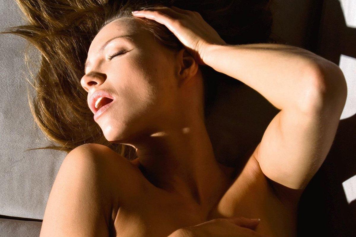 потрясающие красивые оргазмы также
