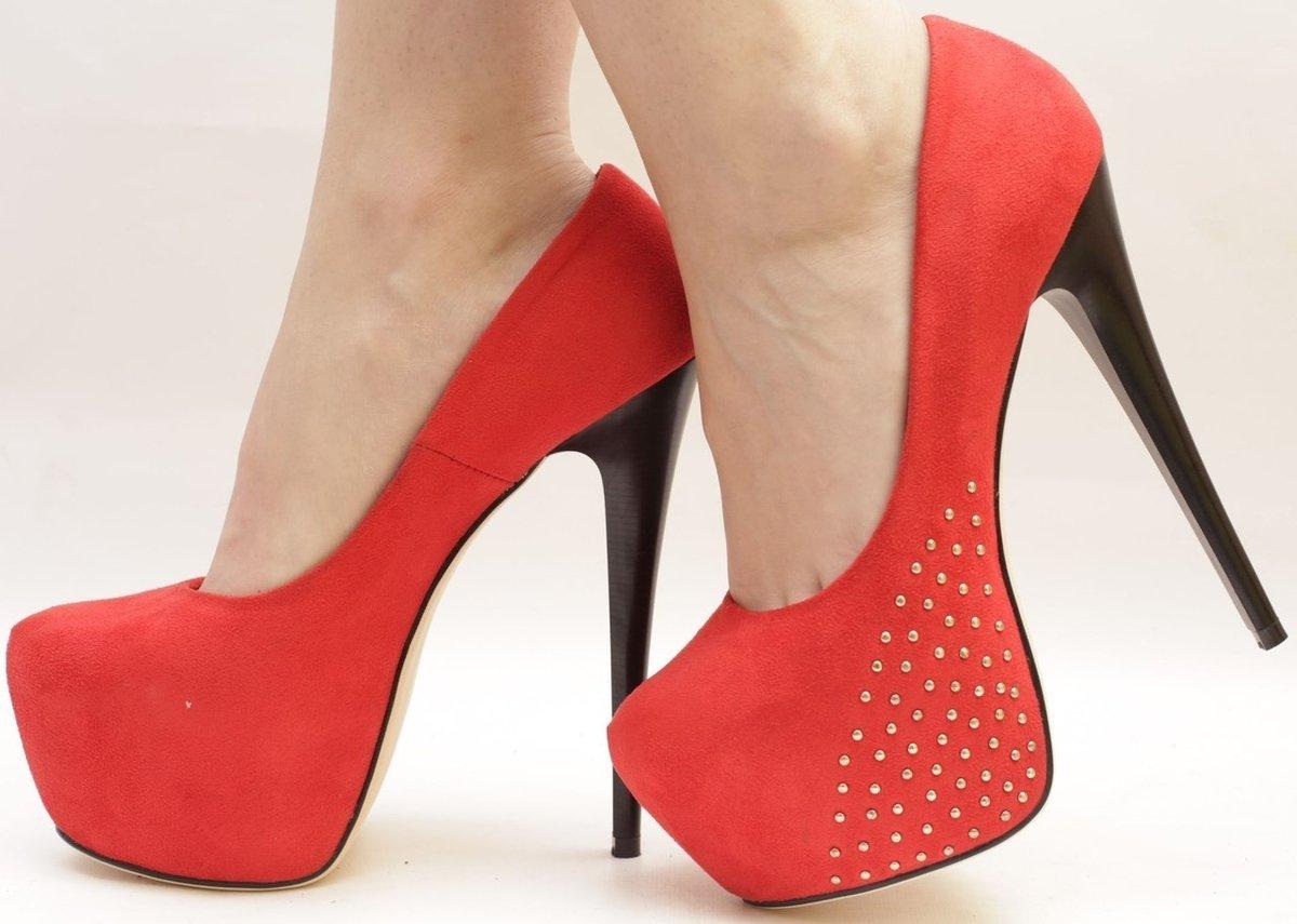 фотографии туфель на каблуке