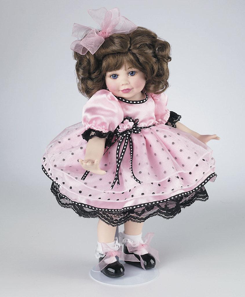 пышные куколки фото скорее всего отключена