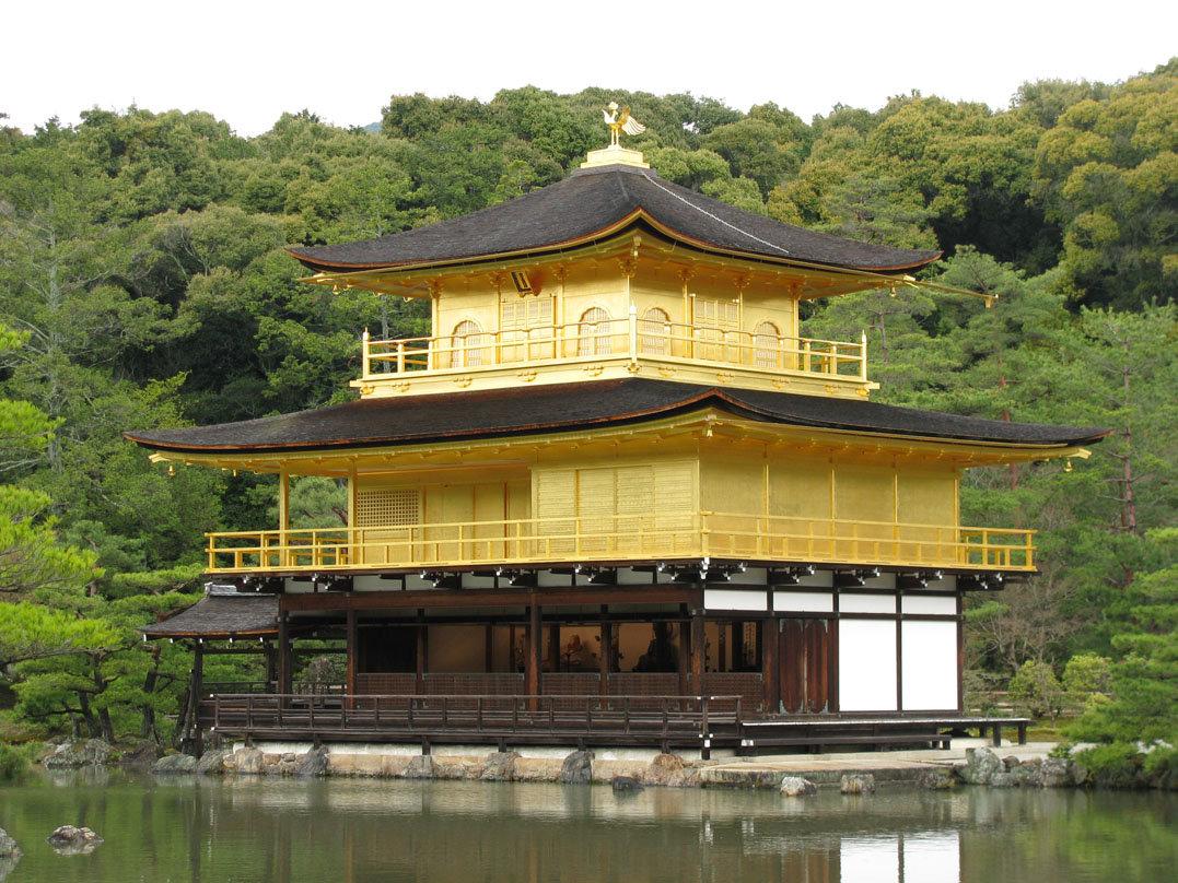 Дома в японии в картинках