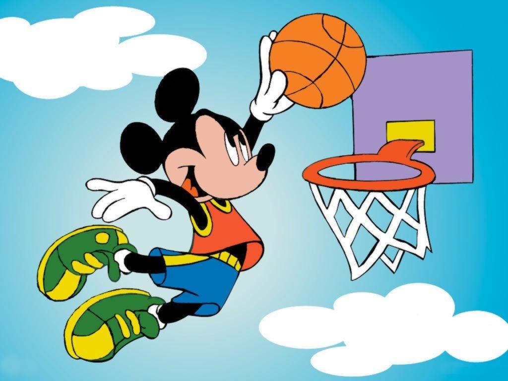 Прикольные рисунки о спорте детям