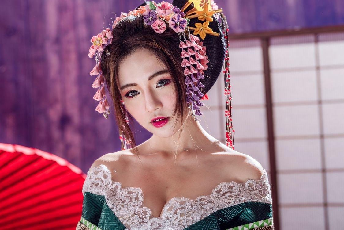 картинки китаянок в хорошем качестве для жидкого