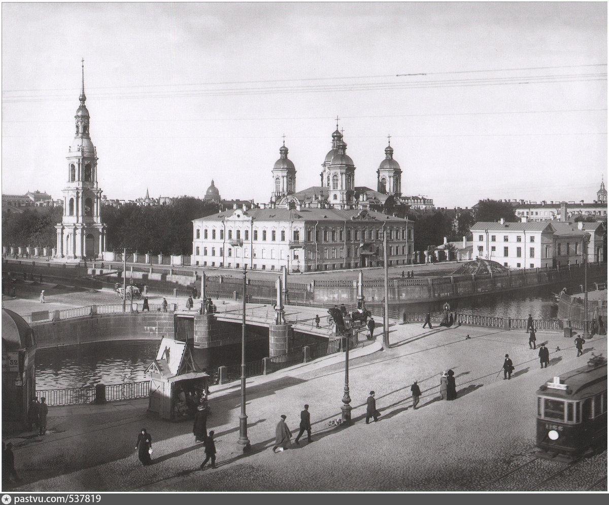 Надписью вернись, старый санкт петербург картинки