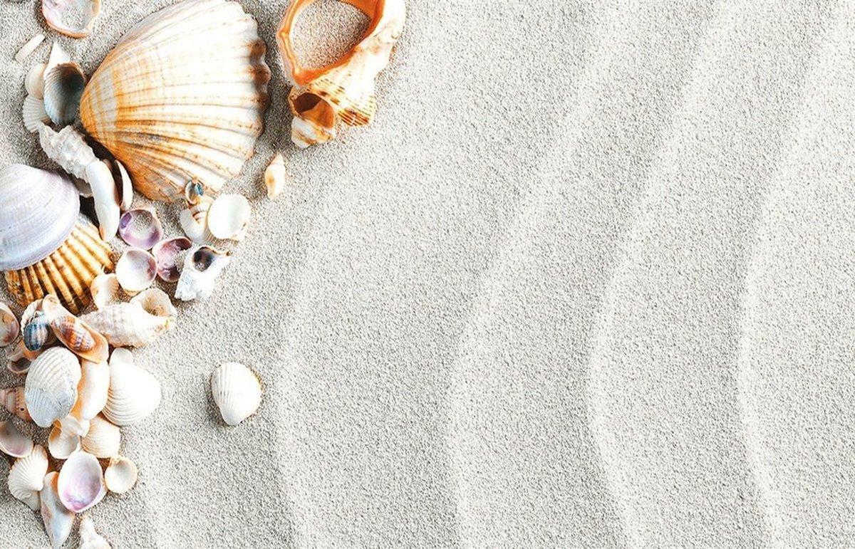 картинки с песком и ракушками судьбу