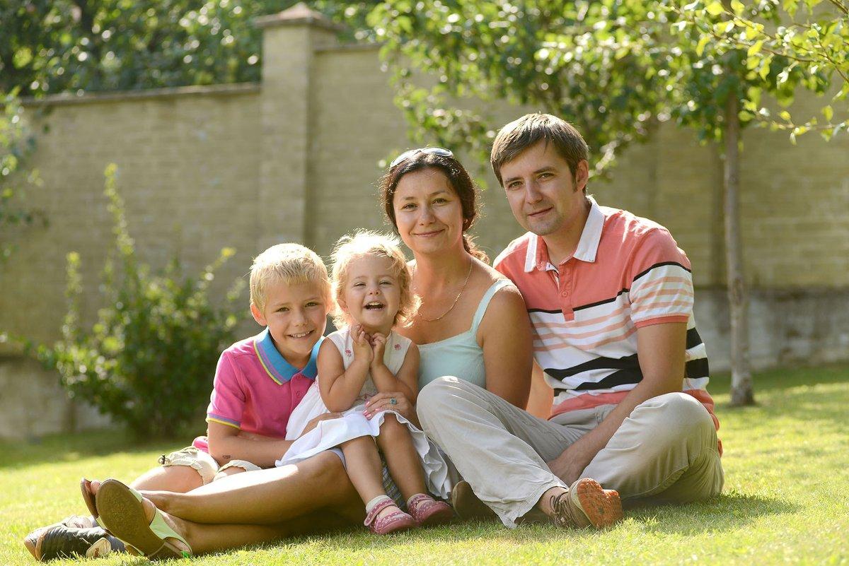 семья картинки про одну семью сне имя повторяю