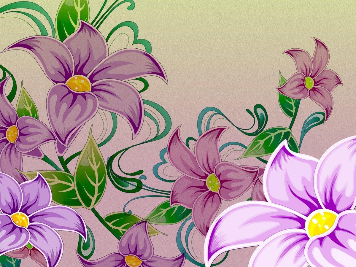 Цветы на открытки рисовать, гифки