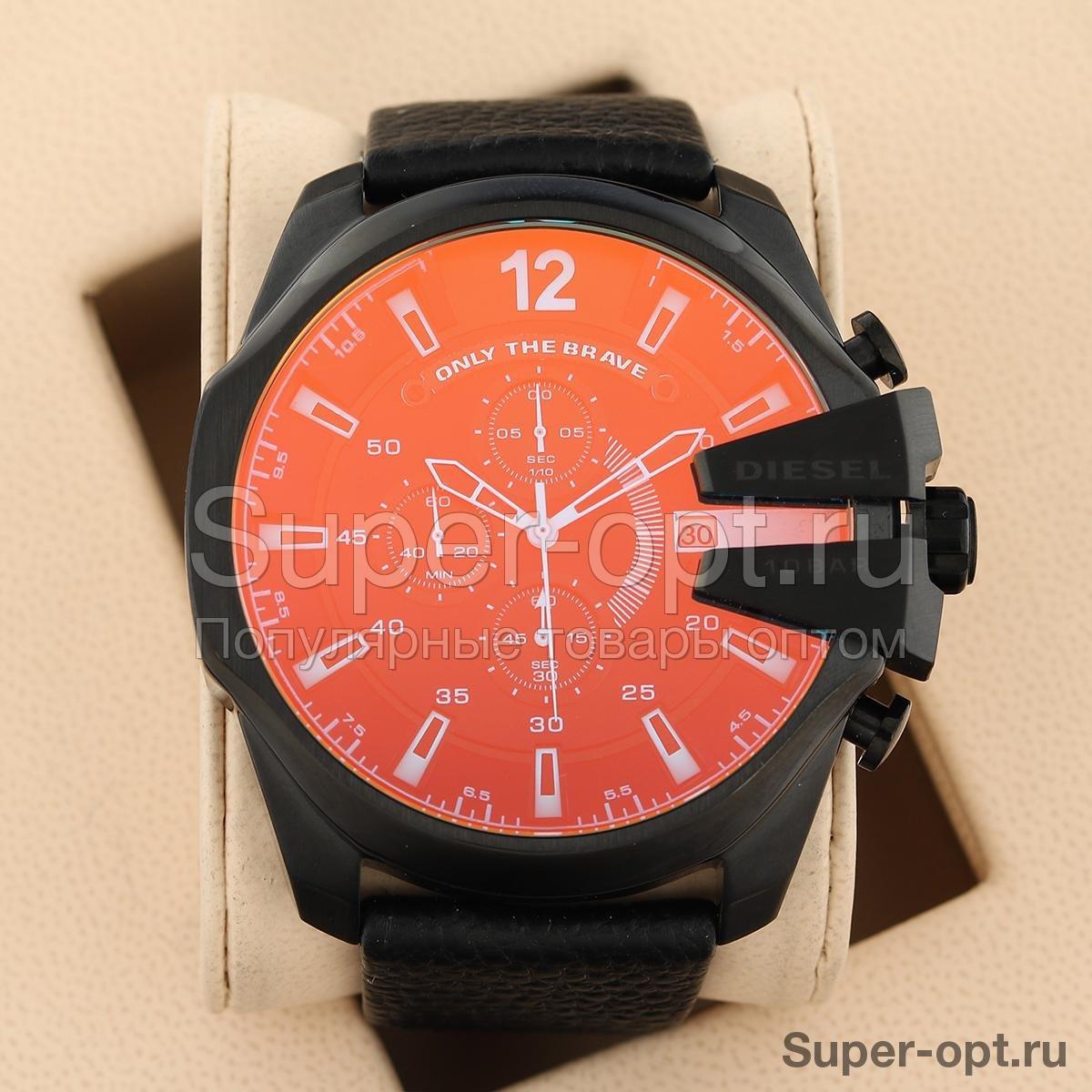Часы Diesel 10 bar. Мужские часы   купить копии часов Дизель Подробности.. 2e12a8c9a99