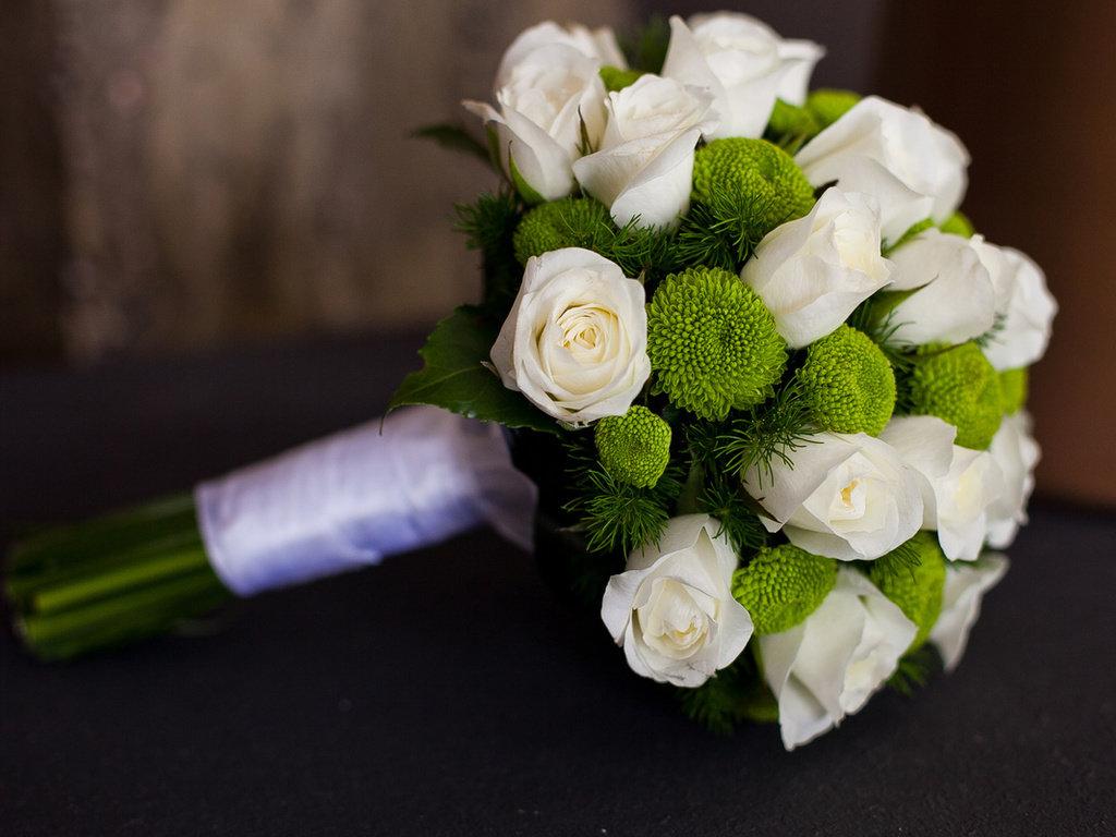 Букет невесты. образцы