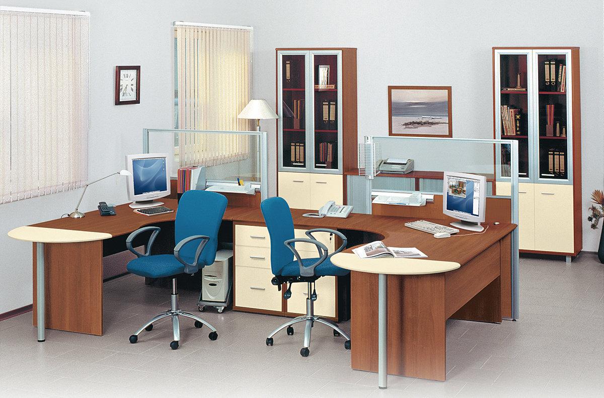 офисная мебель красивая картинки сороковой