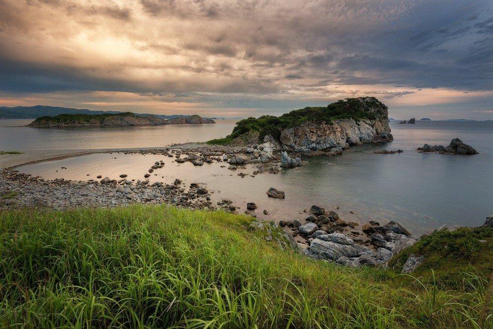 отличие лачетти, красивые приморские пейзажи фото этого застройщика действительно