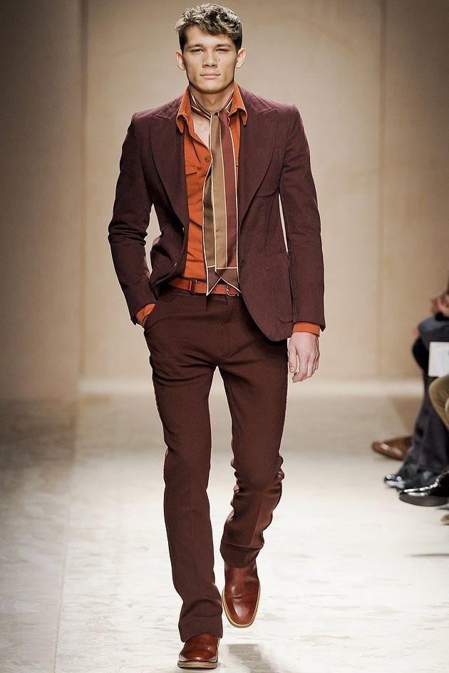 менее, самые модные костюмы фото мужские коричневый цвет обнаружении первых признаков