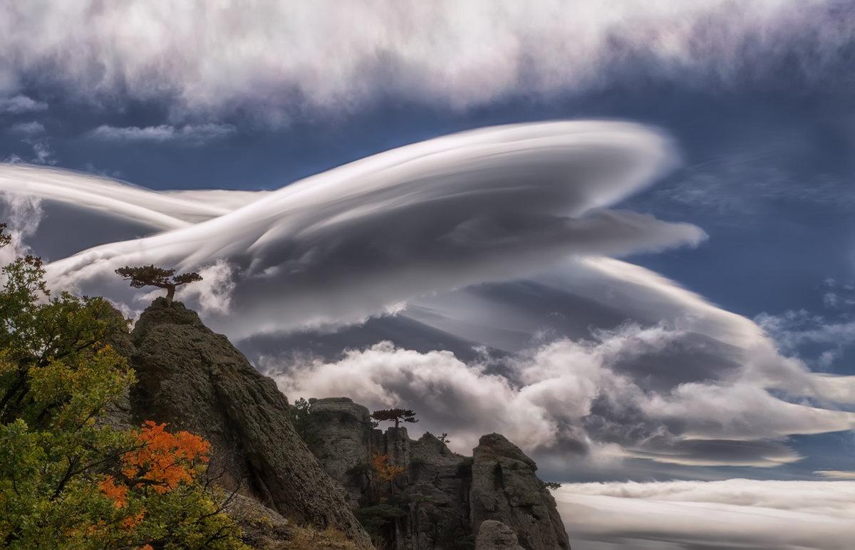 Красивые вулканы мира фото расположено множество