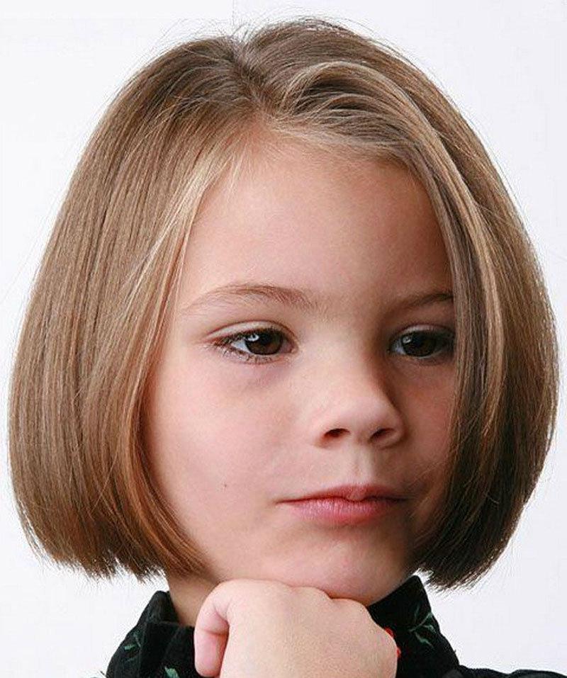 Девочка прическа каре картинки