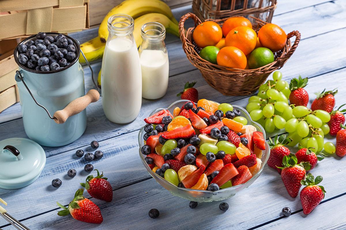 Овощная И Молочная Диета. Молочные продукты для похудения: что можно и нельзя