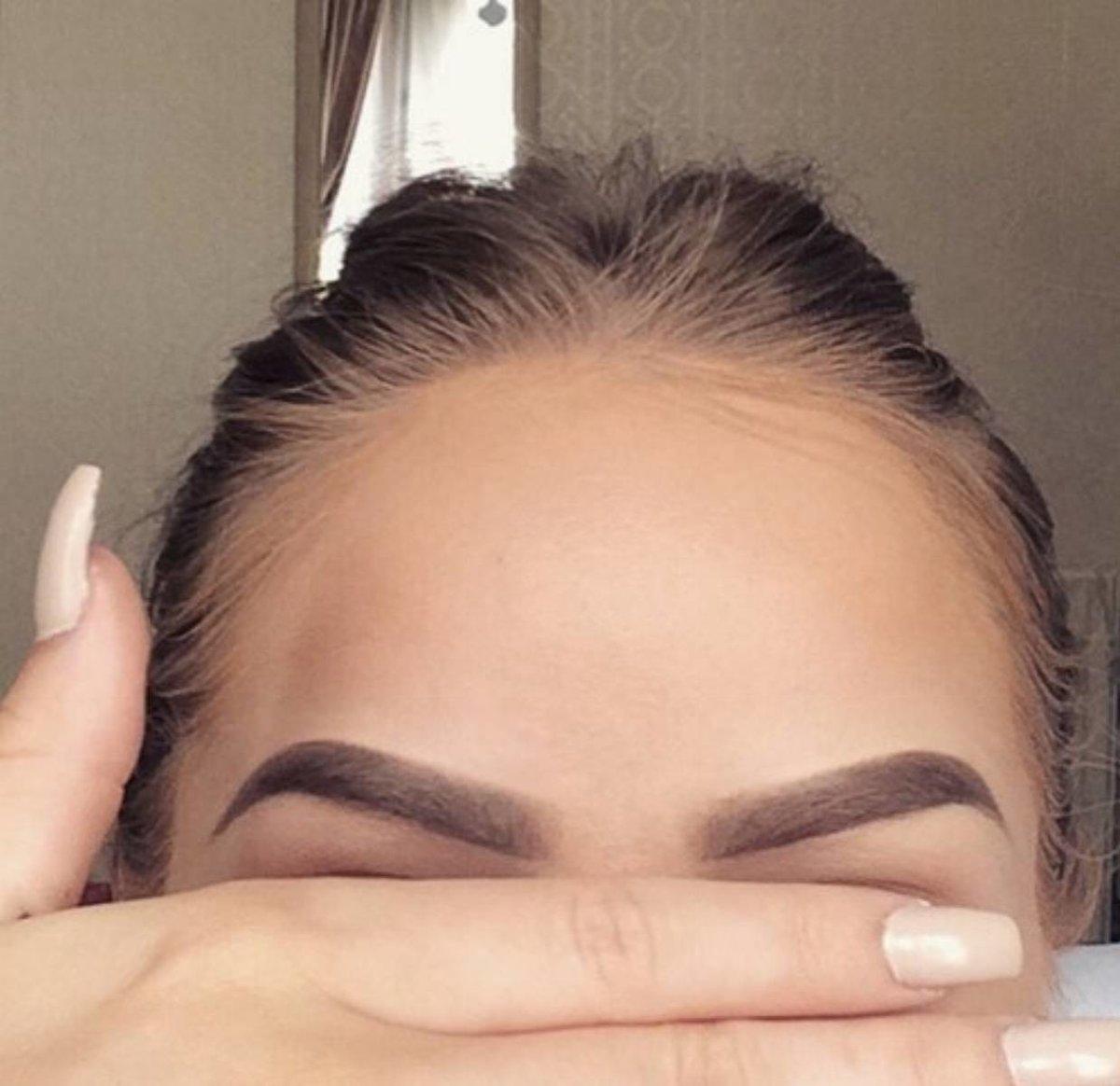 Прикольные фото для бровистов