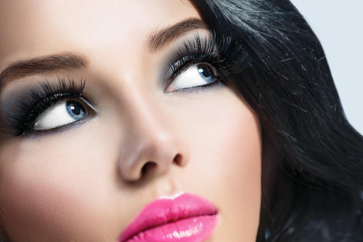 Glamour girl lashes — photo 14