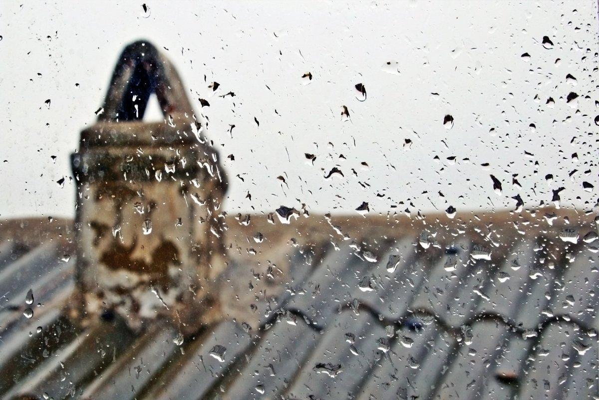 фото дождь по крыше родилась семье