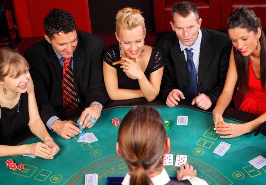 как выигрывать в казино буи