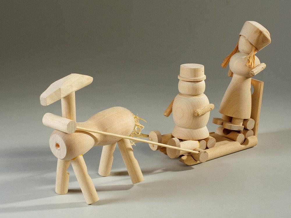 Анимационные картинки деревянные игрушки