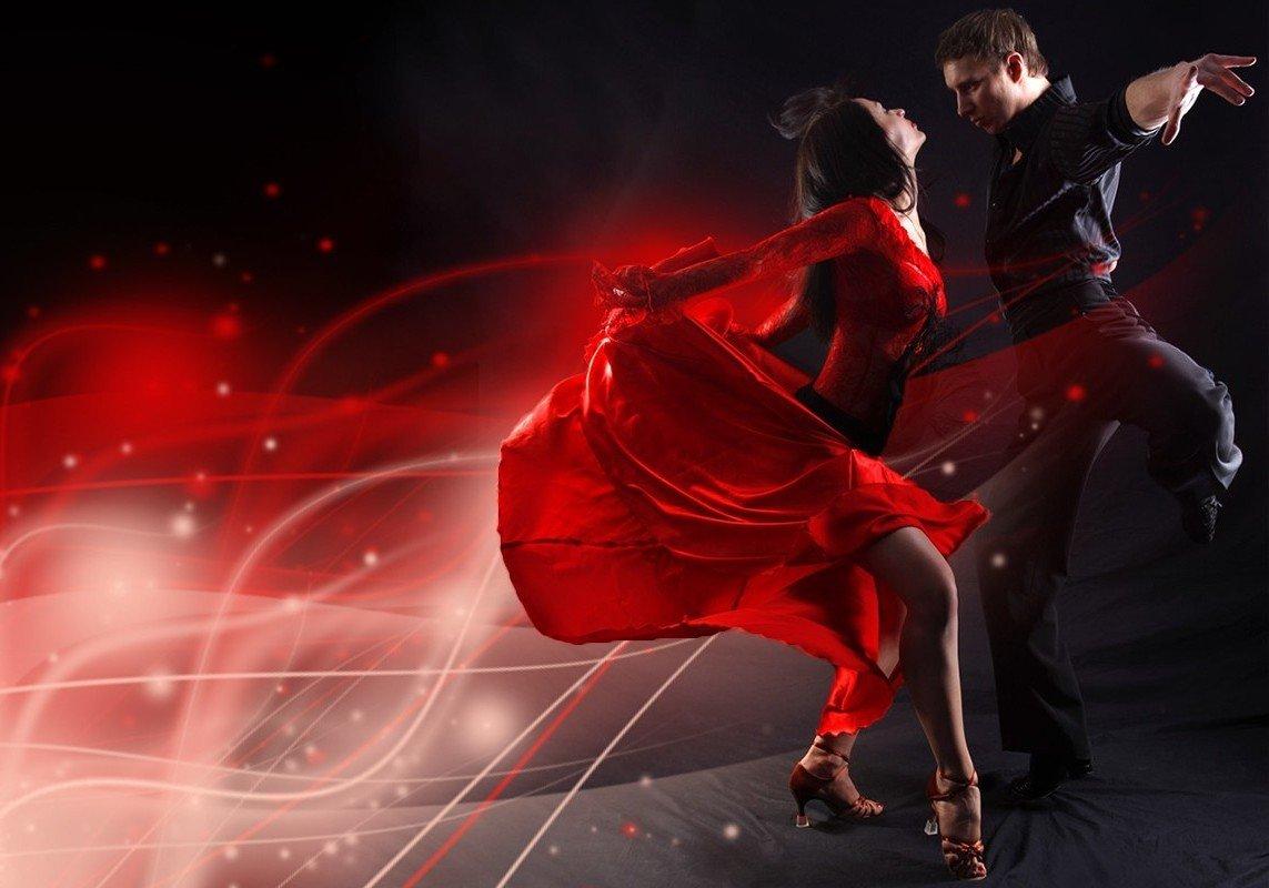Красивая картинка танцы бальные танцы