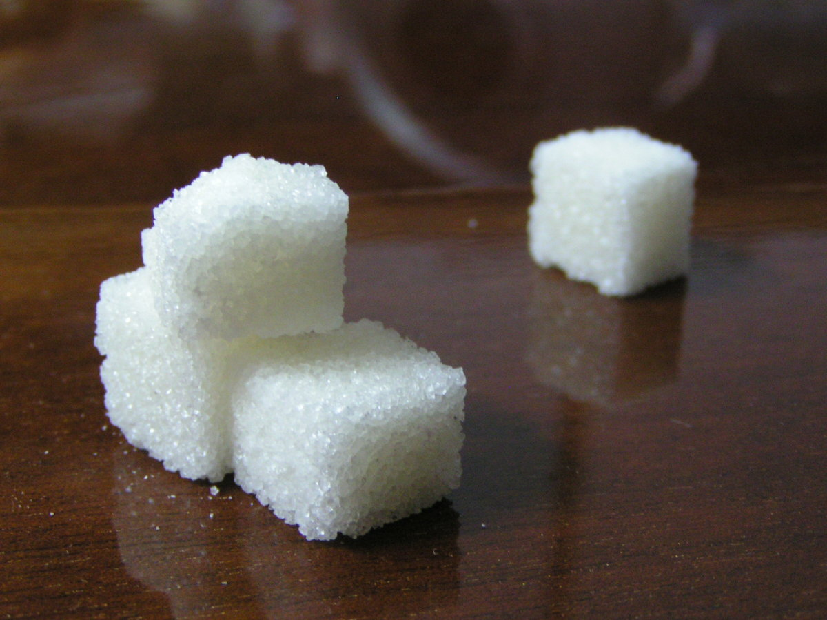 Картинки сахара кускового сахара