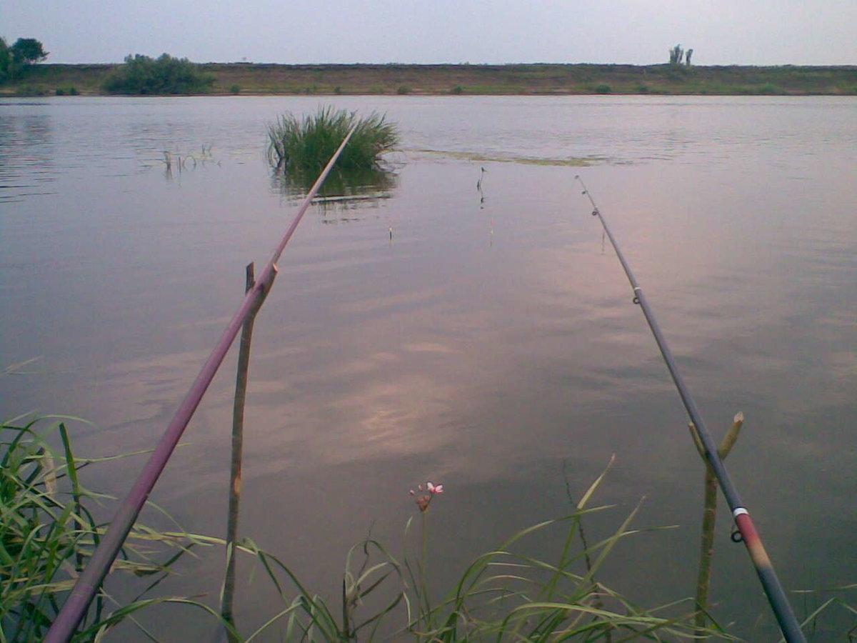 Баланда рыбалка
