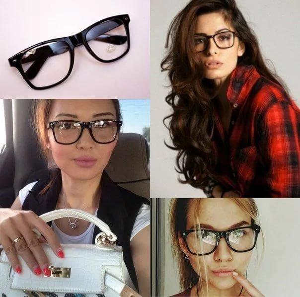какие программы делает фото в очках школьных