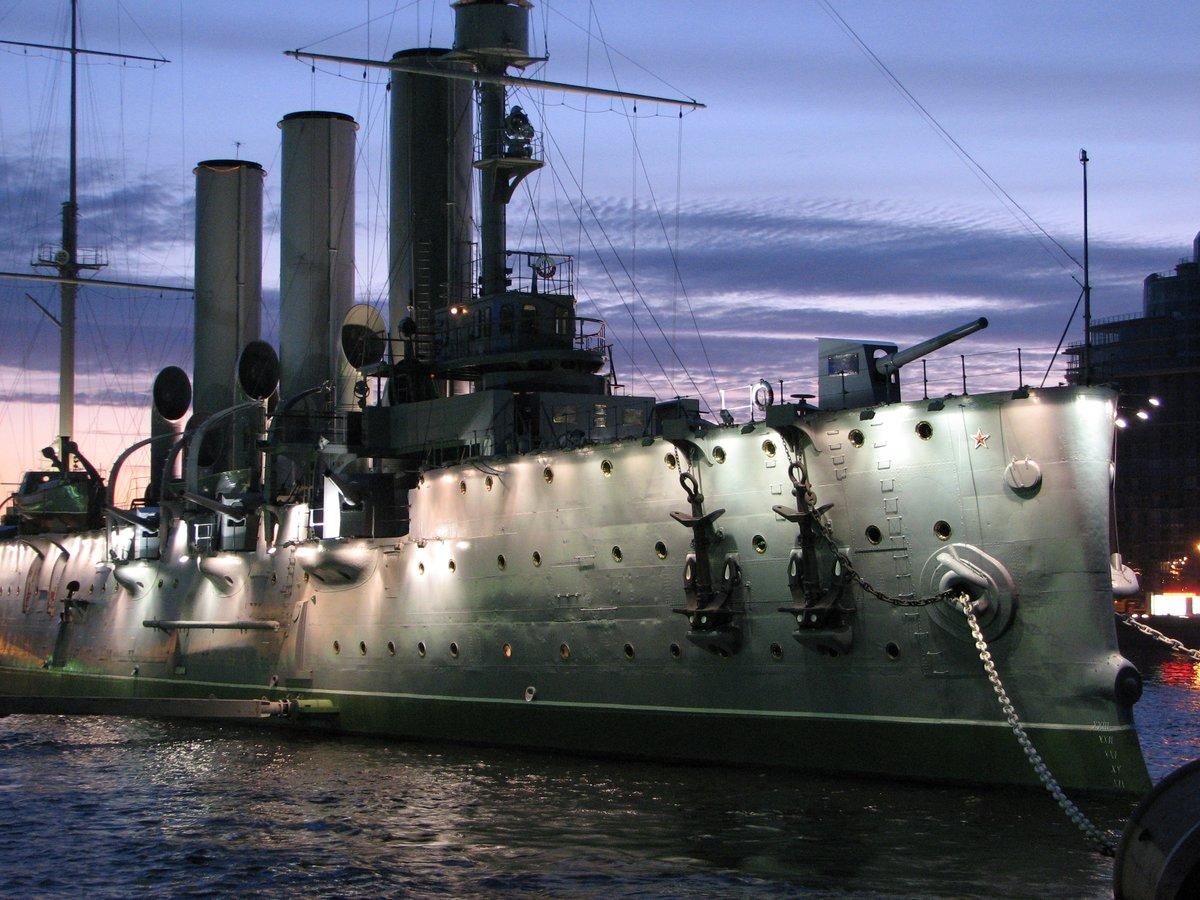 Крейсер аврора советские фото