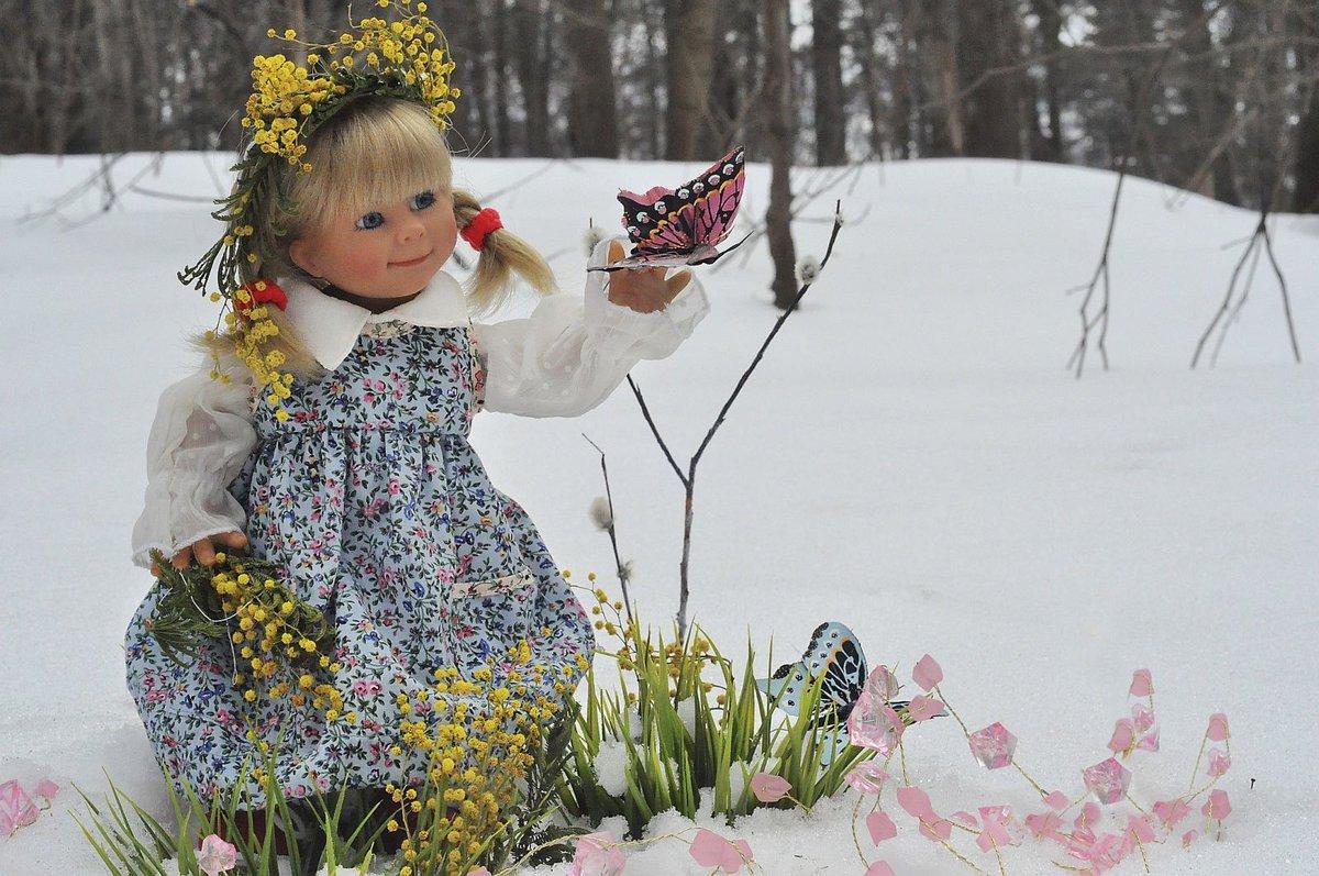 весна красна живые картинки придаст