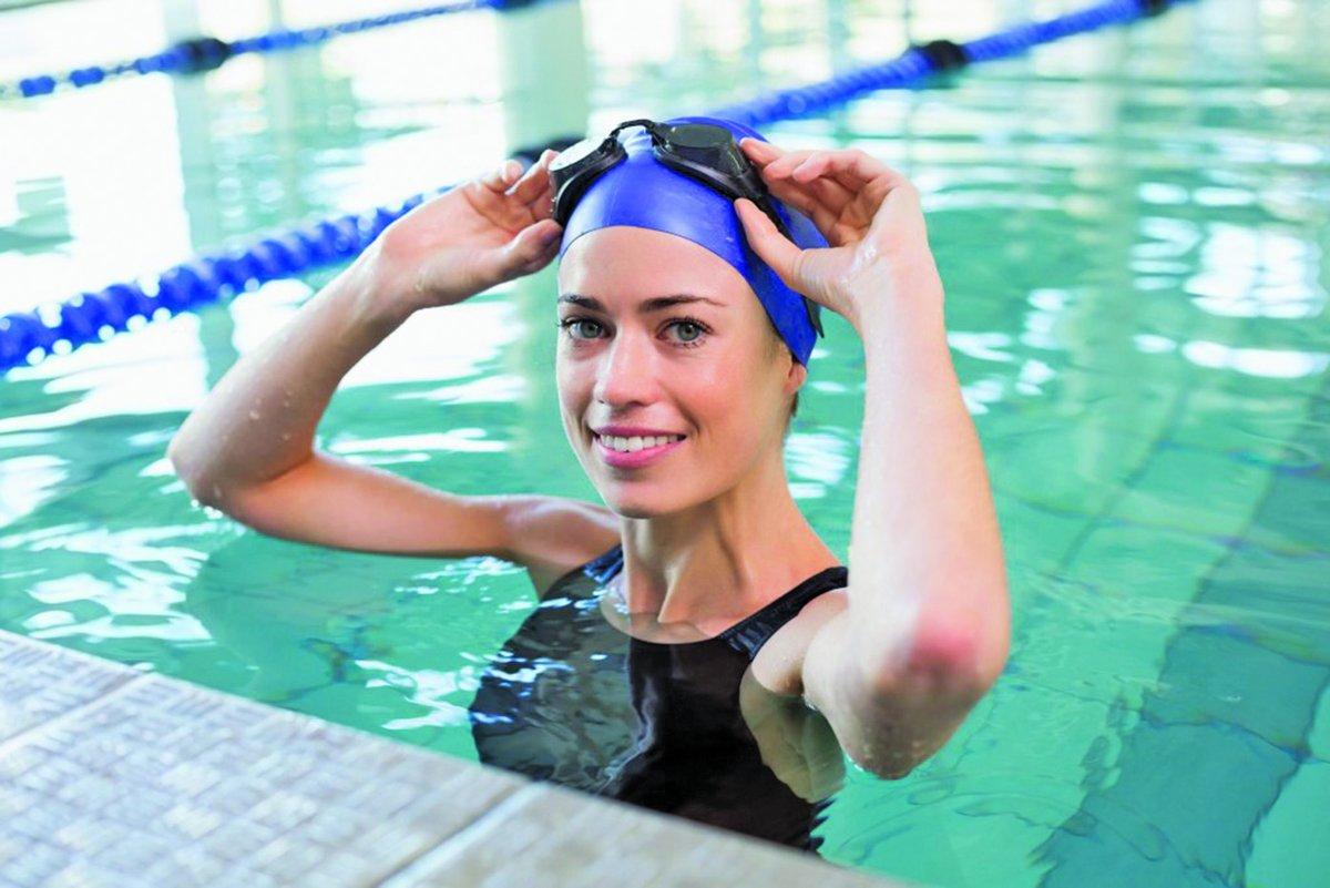 виды плавания для похудения
