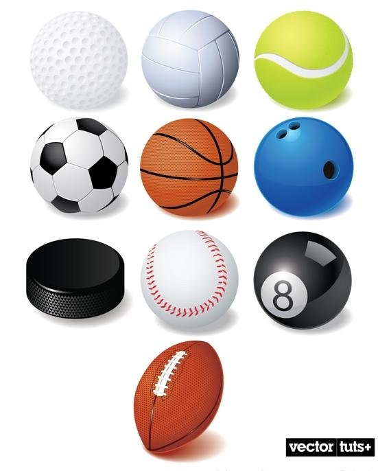 Спортивный инвентарь картинки и названия