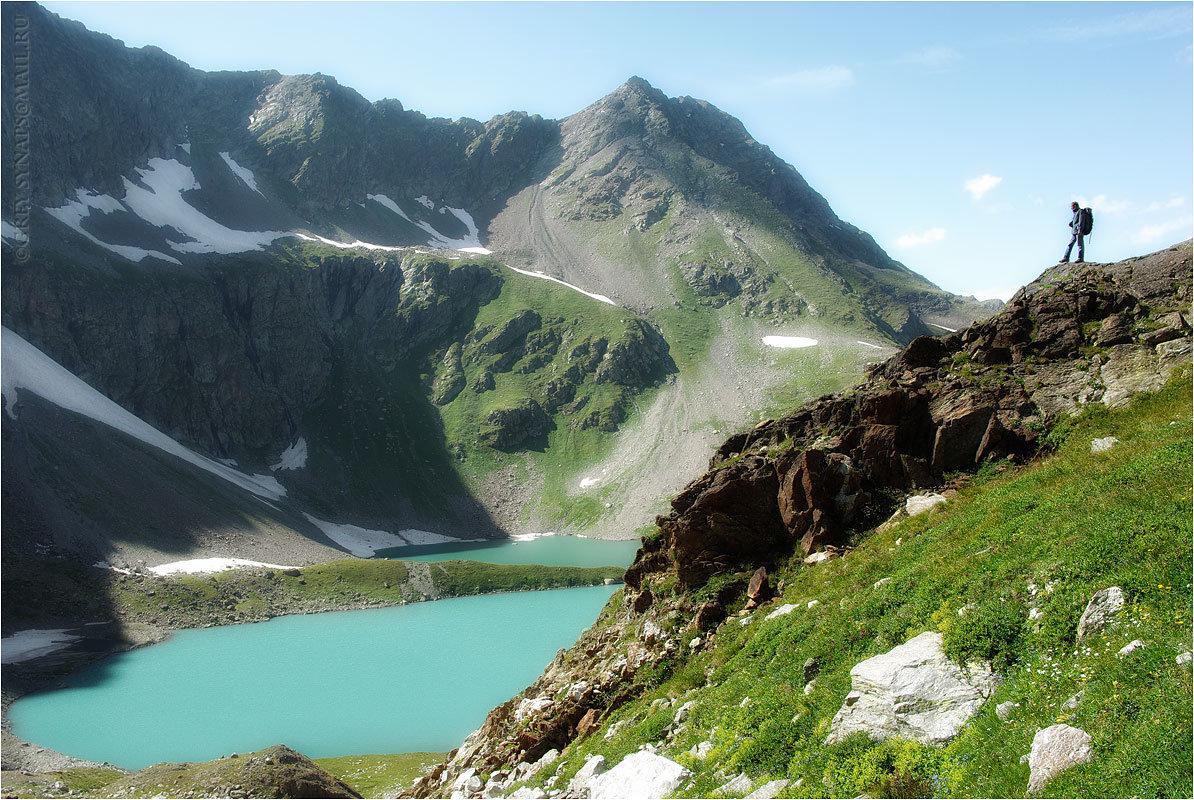 картинки гор нашего края почетное место заняли