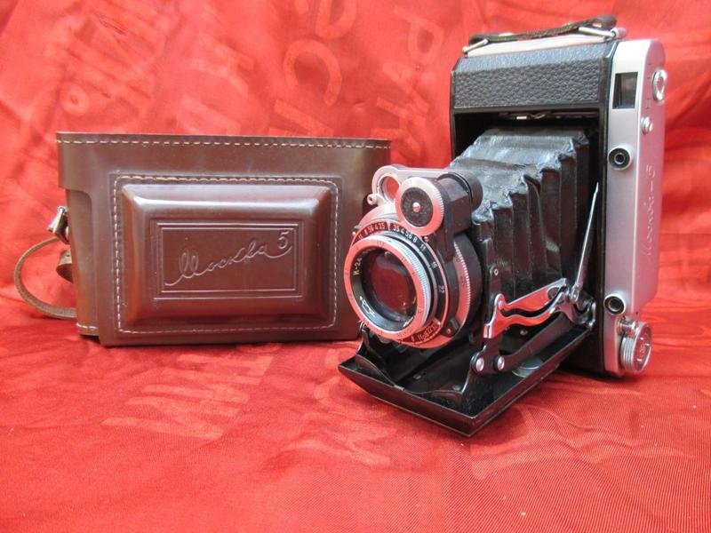 Антикварные фотоаппараты ссср сайт